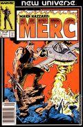 Mark Hazzard Merc (1986) 7