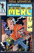 Mark Hazzard Merc (1986) 8