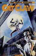 Cat Claw (1990) 2