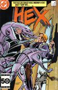 Hex (1985-1987 DC) 2