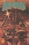 Adventurers Book III (1989) 6