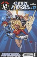 City of Heroes (2005 Image) 17