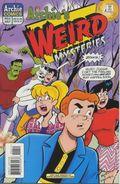 Archie's Weird Mysteries (2000) 6