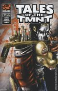 Tales of the Teenage Mutant Ninja Turtles (2004 Mirage) 31