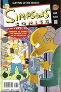 Simpsons Comics (1993-2018 Bongo) 48