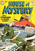 House of Mystery (1951-1983 1st Series) 94