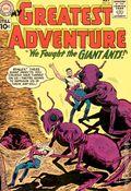 My Greatest Adventure (1955) 55