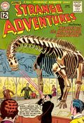Strange Adventures (1950 1st Series) 138