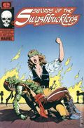 Swords of the Swashbucklers (1985 Marvel/Epic) 6