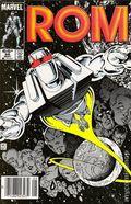 Rom (1979-1986 Marvel) 66