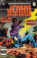 Jemm Son of Saturn (1984) 10