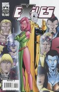 Exiles (2001 1st Series Marvel) 89