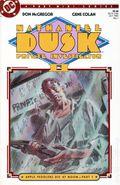 Nathaniel Dusk II (1985 2nd Series) 1