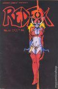 Redfox (1986) 10