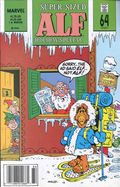 Alf Holiday Special (1989) 1