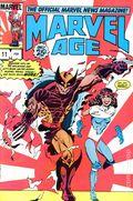 Marvel Age (1983) 11