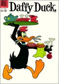 Daffy Duck (1956 Dell/Gold Key) 20