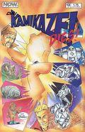 Dai Kamikaze! (1987) 12