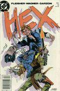 Hex (1985-1987 DC) 8