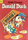 Donald Duck (1940 Dell/Gold Key/Whitman/Gladstone) 34