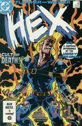 Hex (1985-1987 DC) 10