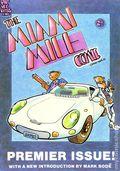 Miami Mice Comic (1986) 1