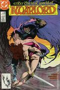 Warlord (1976 1st Series DC) 125