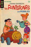 Flintstones (1961-1970 Dell/Gold Key) 50