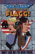 American Flagg (1983 1st Series) 13