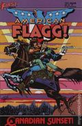 American Flagg (1983 1st Series) 15