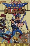 American Flagg (1983 1st Series) 16