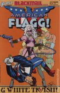 American Flagg (1983 1st Series) 22