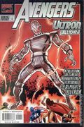 Avengers Ultron Unleashed (1999) 1