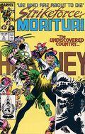 Strikeforce Morituri (1986) 9