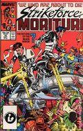 Strikeforce Morituri (1986) 10