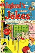 Jughead's Jokes (1967) 37