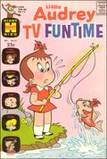 Little Audrey TV Funtime (1962) 21
