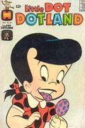 Little Dot Dotland (1962) 30
