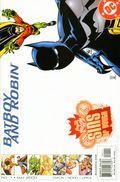 Sins of Youth Batboy and Robin (2000) 1