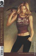 Buffy the Vampire Slayer (2007 Season 8) 1A