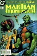 Martian Manhunter (1998 2nd Series) 18