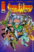 Stormwatch (1997) Preview 1