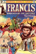 Francis Brother of the Universe (1980) 1A