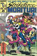 Strikeforce Morituri (1986) 15