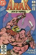 Arak Son of Thunder (1981) 22