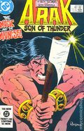 Arak Son of Thunder (1981) 29