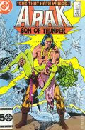 Arak Son of Thunder (1981) 45
