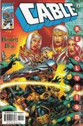 Cable (1993 1st Series) 79A