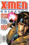 X-Men Universe (1999) 6