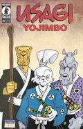 Usagi Yojimbo (1996- 3rd Series) 38